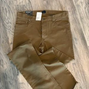 Men's H&M slim fit pants